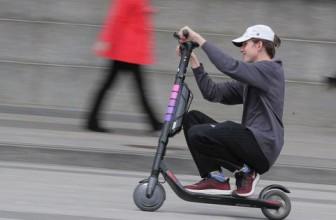 La trottinette électrique, un moyen de mobilité urbaine en plein essor