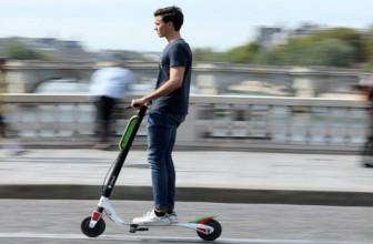 Trottinette électrique en libre-service: combien de Parisiens ont essayé?