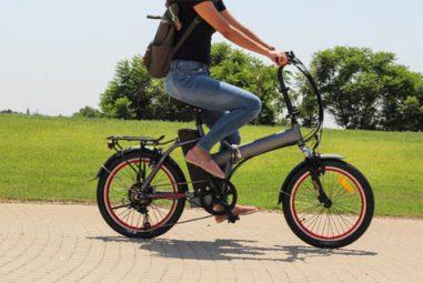 Qu'est-ce qu'un vélo à assistance électrique?