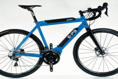 Découverte du Polini E-P3, un vélo électrique avec 420km d'autonomie