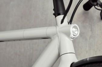 E-bike Electrified S2: le nouveau vélo électrique de VanMoof