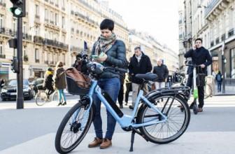 Véligo: réserver un vélo électrique en location longue durée, bientôt possible en Île-de-France
