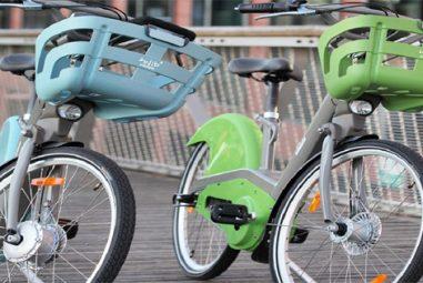 Vélo électrique: un nouveau service de location pour les Parisiens?